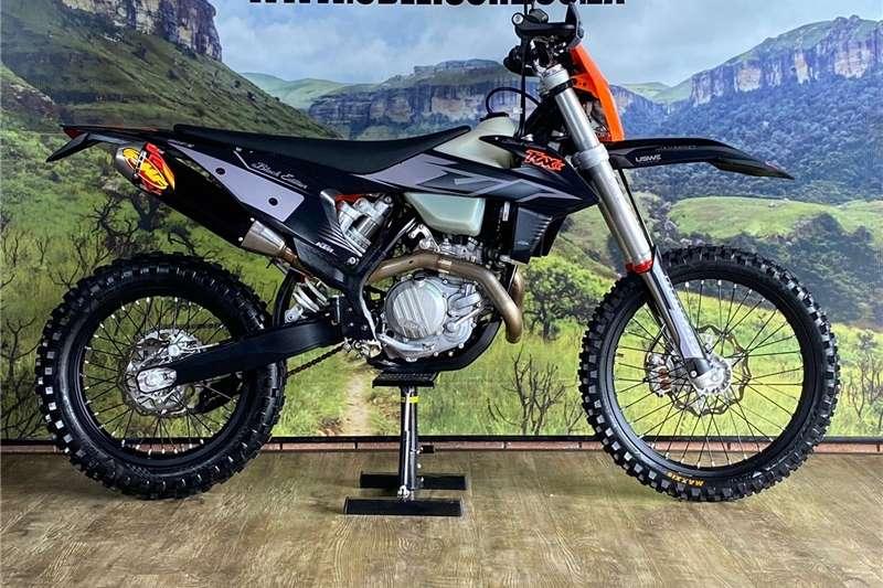 KTM 200 EXC 2020