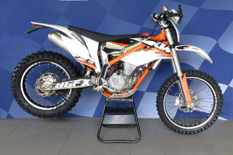 KTM 2013