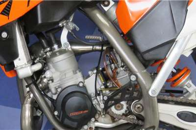 2013 KTM
