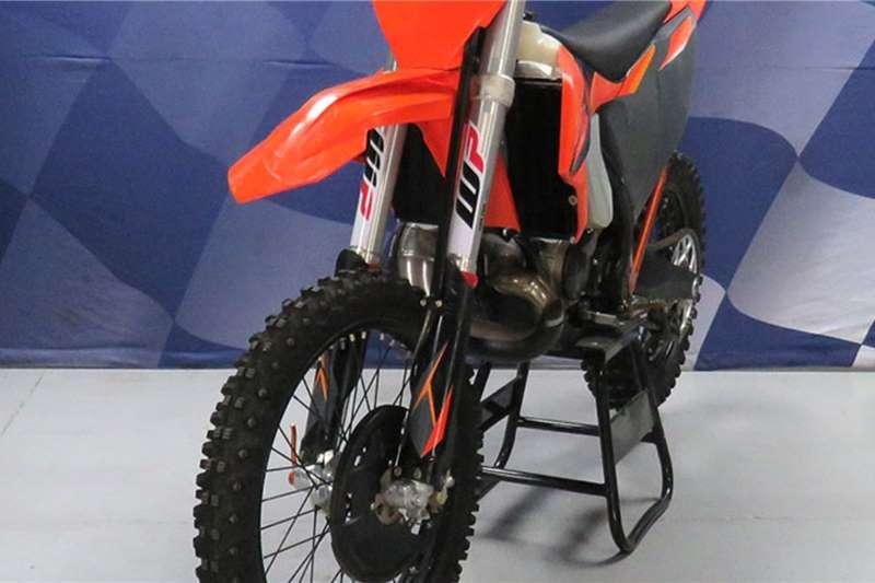 Used 2021 KTM
