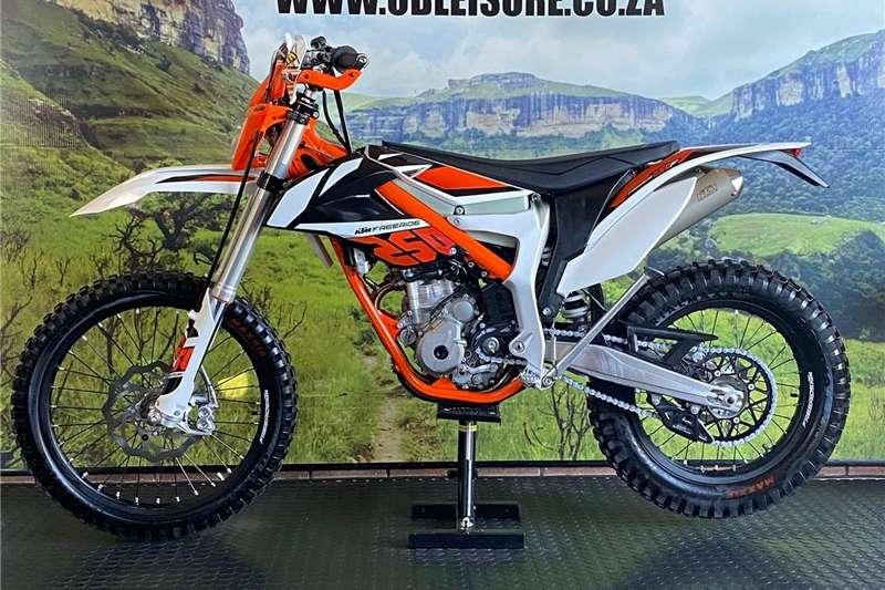 Used 2019 KTM 250 EXC-F