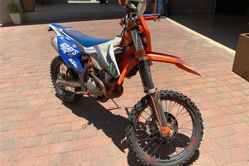 Used 0 KTM 250 EXC-F