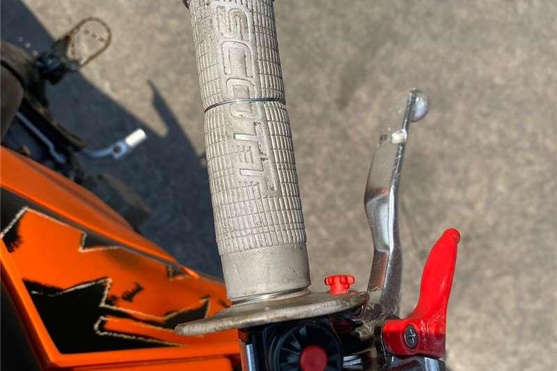 Used 2006 KTM 250 SX