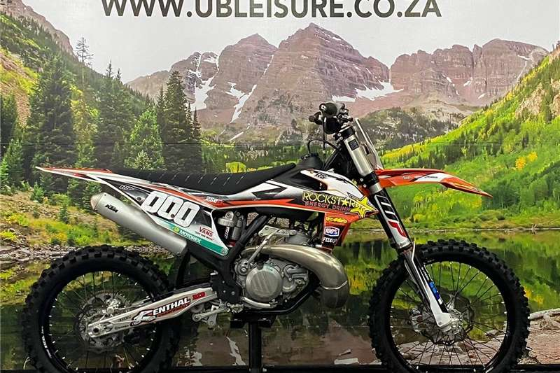 Used 2019 KTM 250 SX