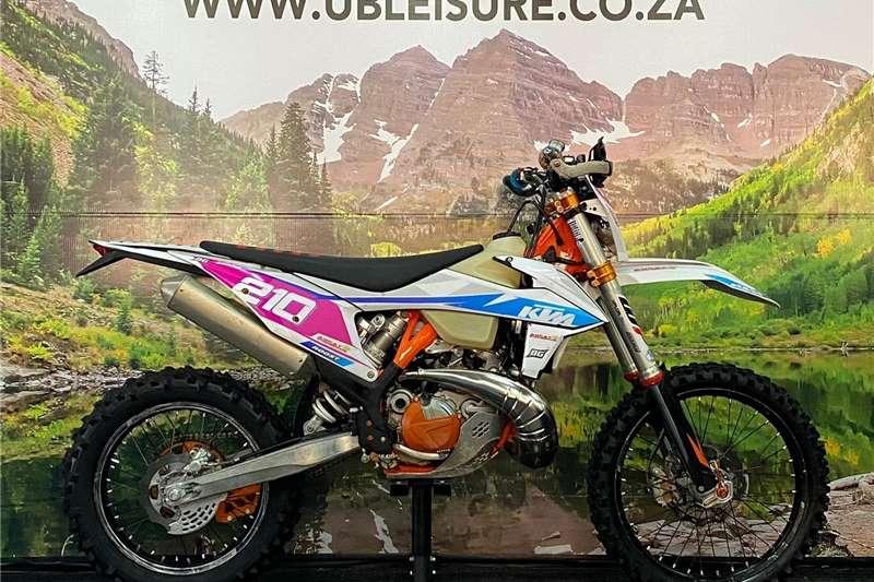 Used 2020 KTM 250 XFN