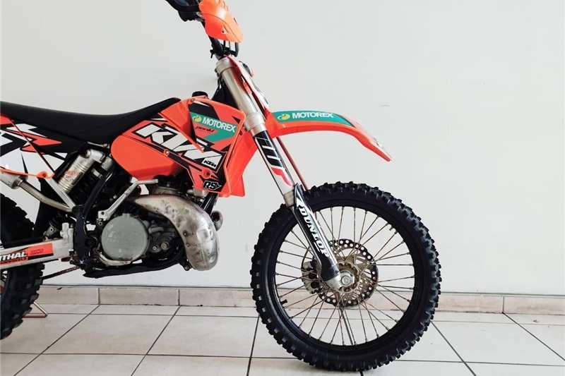 KTM 300 XCW 2005