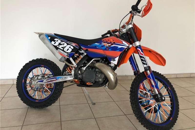 Used 2009 KTM 300 XCW