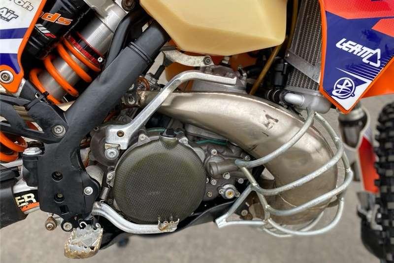 Used 2012 KTM 300 XCW
