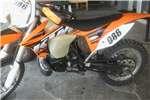 Used 2013 KTM 300 XCW