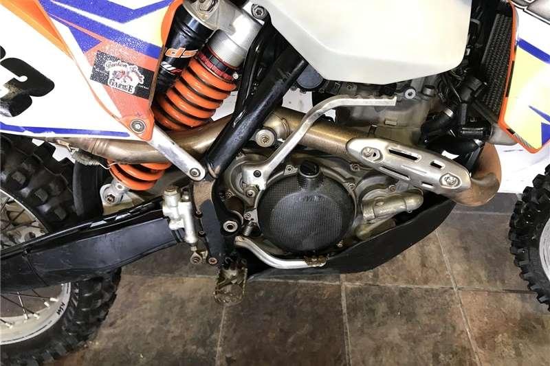 KTM 300 XCW 2013