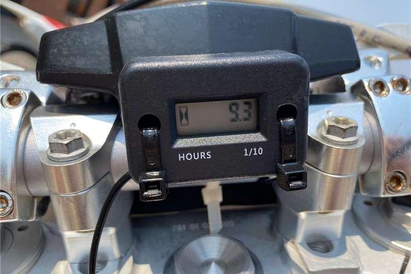 Used 2014 KTM 300 XCW