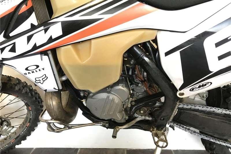 KTM 300 XCW 2017