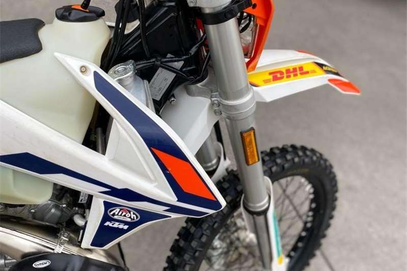 Used 2018 KTM 300 XCW