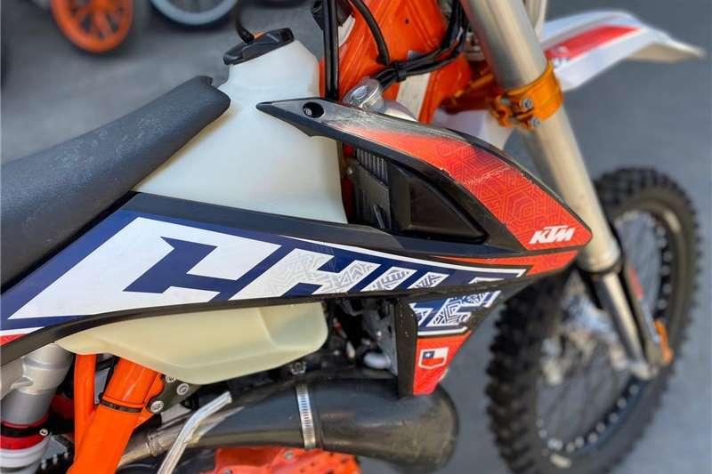 Used 2019 KTM 300 XCW