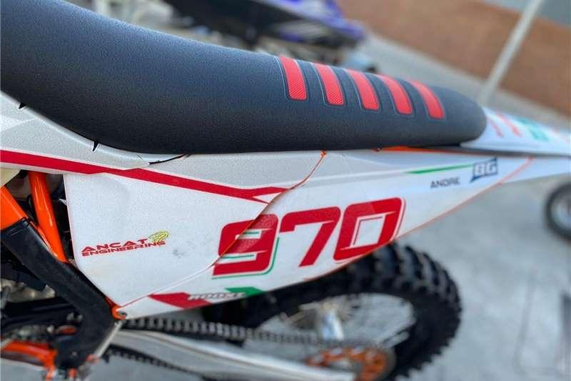 Used 2020 KTM 300 XCW