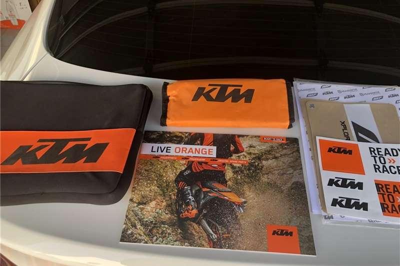 Used 2021 KTM 300 XCW