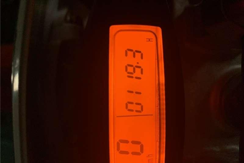 KTM 350 EXC-F 2014