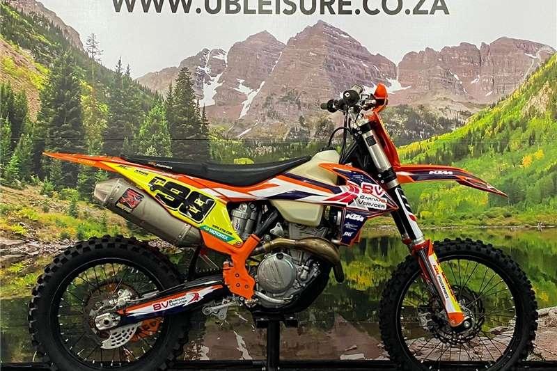 Used 2020 KTM 350 EXC-F