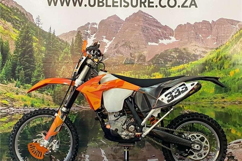 Used 2013 KTM 350 EXC-F