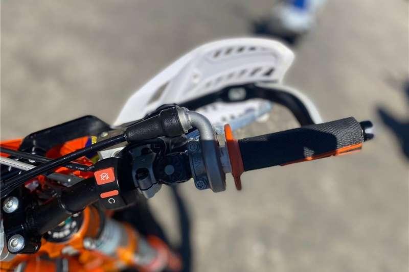 Used 2018 KTM 350 EXC-F