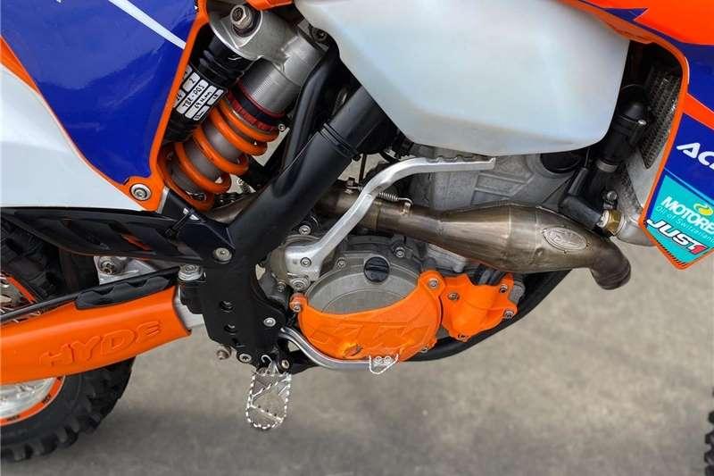 Used 2012 KTM 350 SX-F