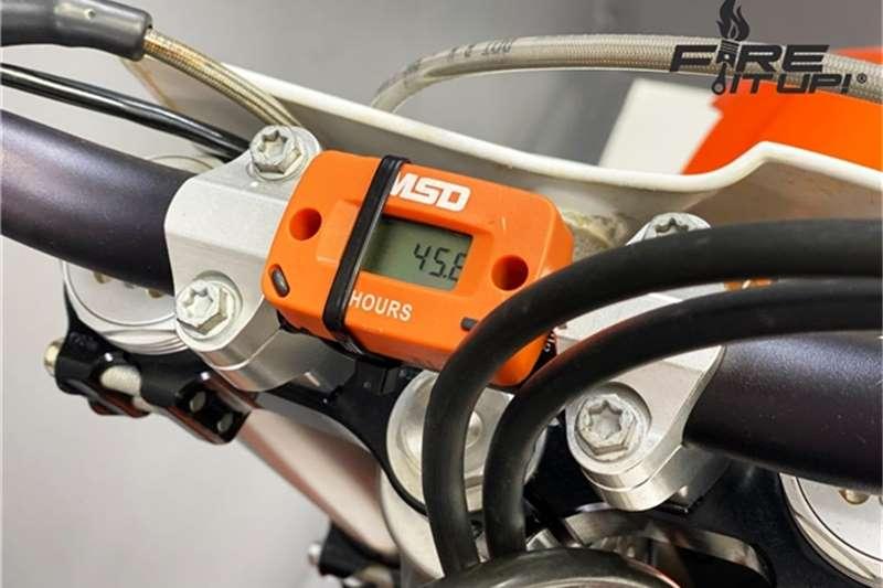 KTM 350 SX-F 2013