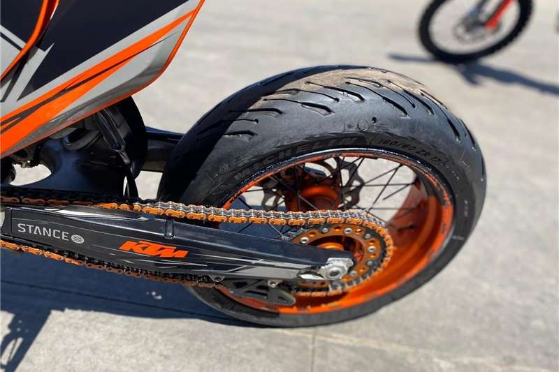 Used 2018 KTM 350 SX-F