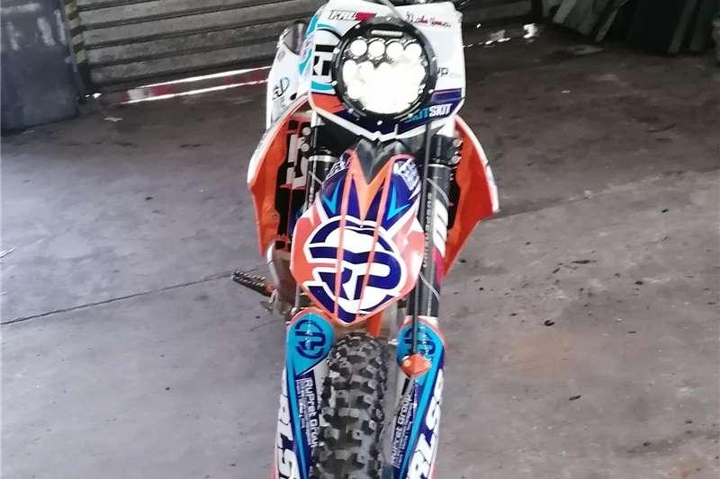 Used 0 KTM 350 SX-F
