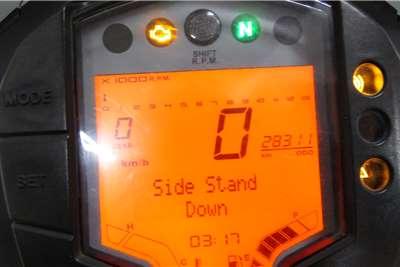 Used 2014 KTM 390 Duke