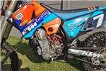 KTM 450 2007