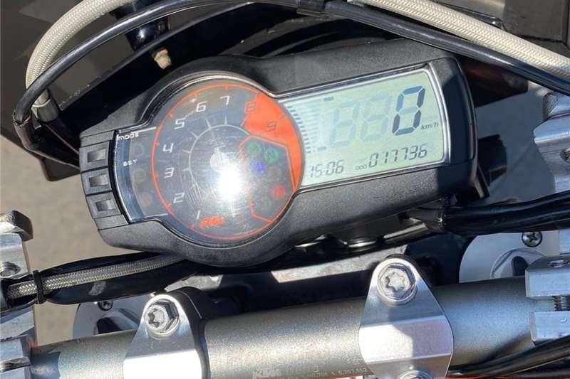 Used 2013 KTM 450