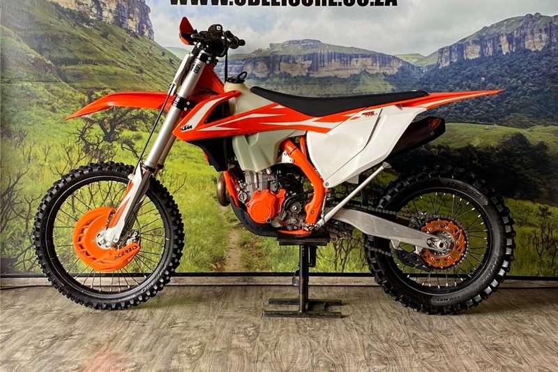 KTM 450 2018