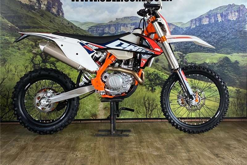 KTM 450 2019