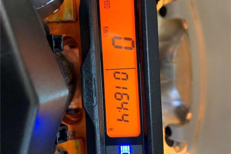 KTM 450 EXC SIXDAYS   EXCELLENT CONDITION 2014