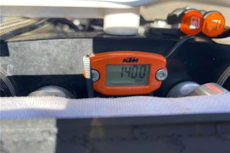 Used 2019 KTM 450