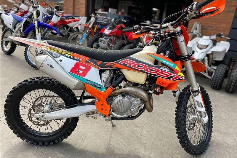 Used 2020 KTM 450