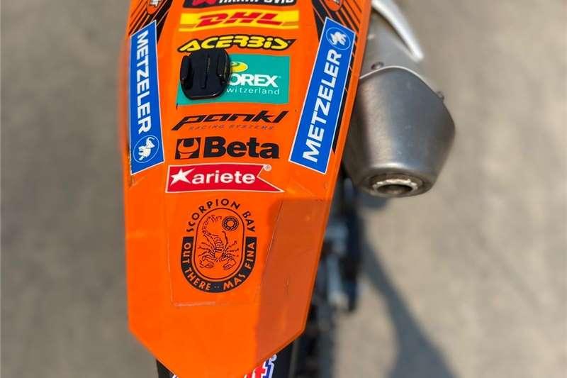 Used 2012 KTM 450
