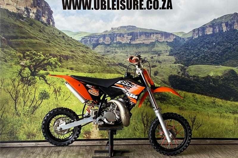 KTM 50 2011