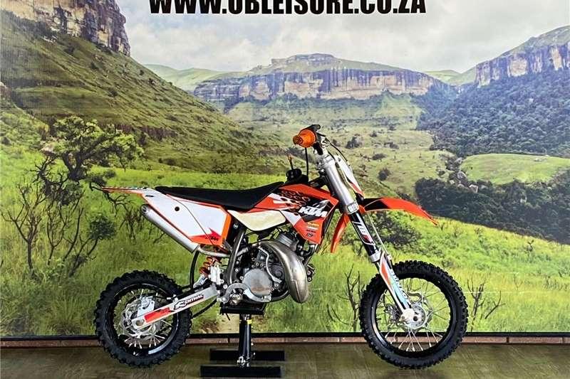 KTM 50 2015