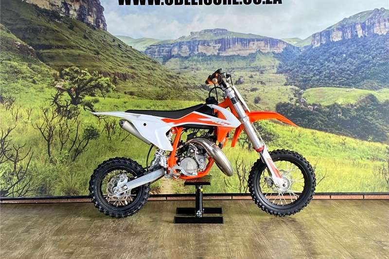 KTM 50 2020