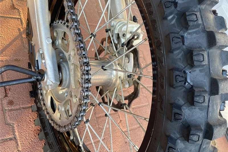 KTM 50SX 2009