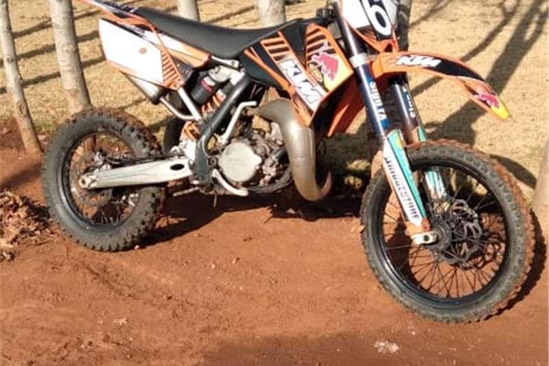 Used 2009 KTM 50SX