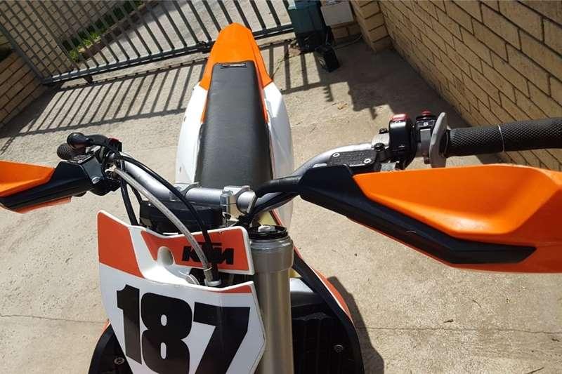 Used 2017 KTM 50SX
