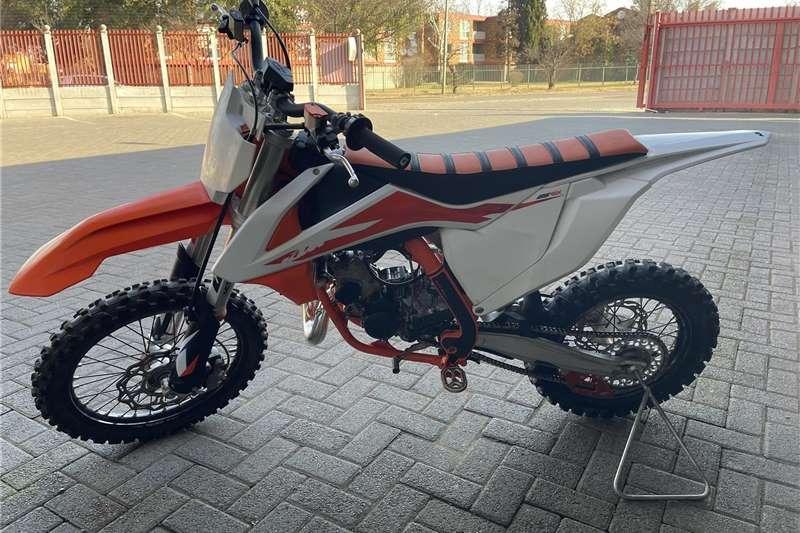 Used 2020 KTM 50SX