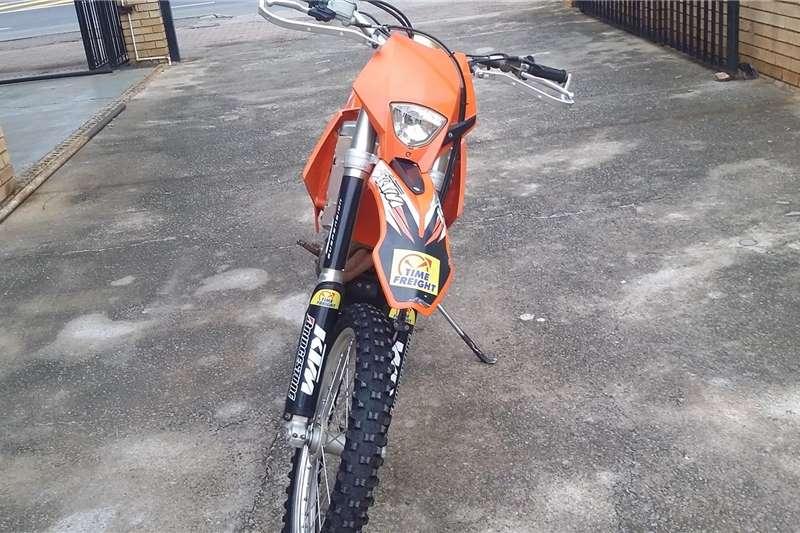Used 0 KTM 525 EXC