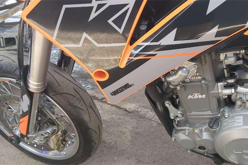 KTM 640LC4 2005