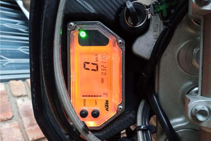 KTM 640LC4 2006