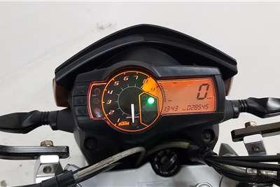 2008 KTM 640LC4