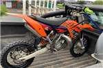KTM 65SX 2015