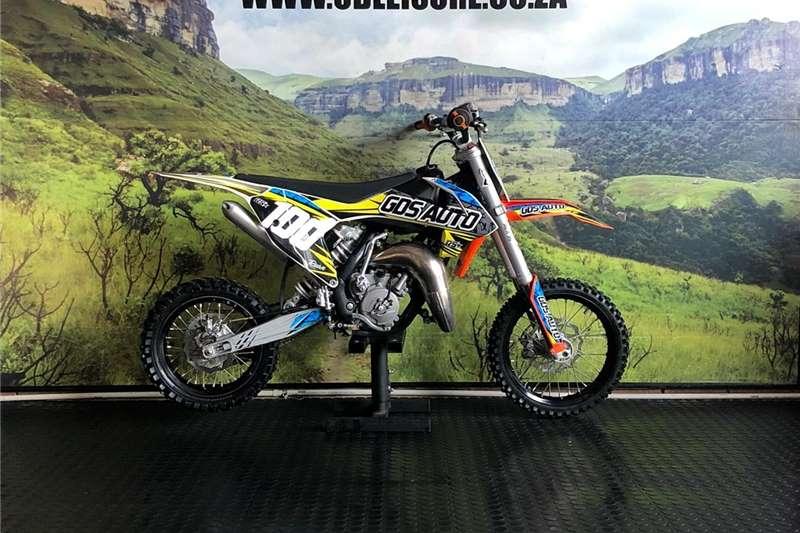 Used 2017 KTM 65SX